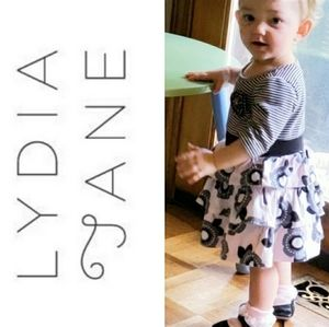 Lydia Jane Knit Boutique Dress